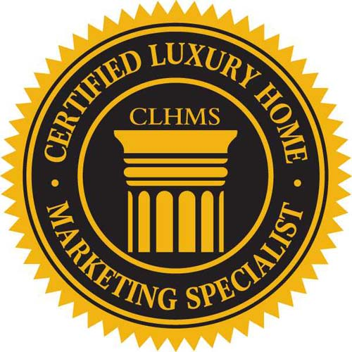 Li Read is a Certified Luxury Home Marketing Specialist