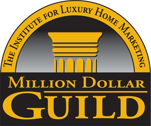 Li Read is a member of the The Institute for Luxury Home Marketing's Million Dollar Guild