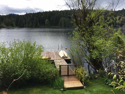 Dock at Lake